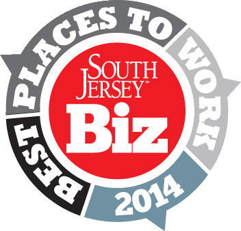 Best Places to Work – South Jersey Biz Awards GoEmerchant