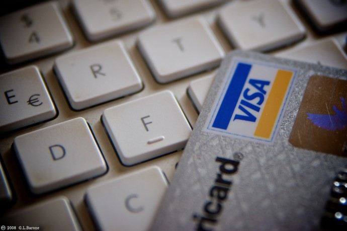 payment gateway - credit card ecommerce