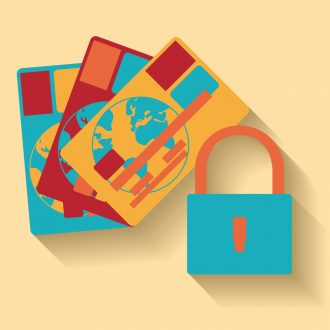 credit card fraud protection for merchants with emv card reader