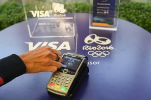 visa nfc payment rings