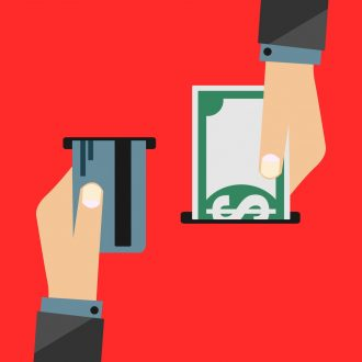 credit card processing - batch transactions