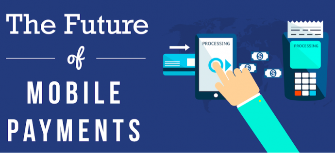 The Future of Mobile Payments - 2016 and Beyond
