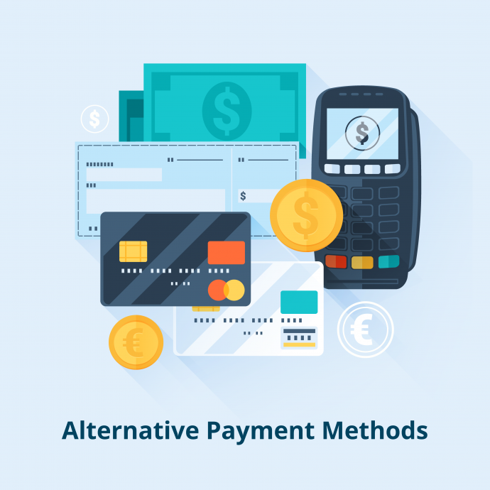 alternative payment methods