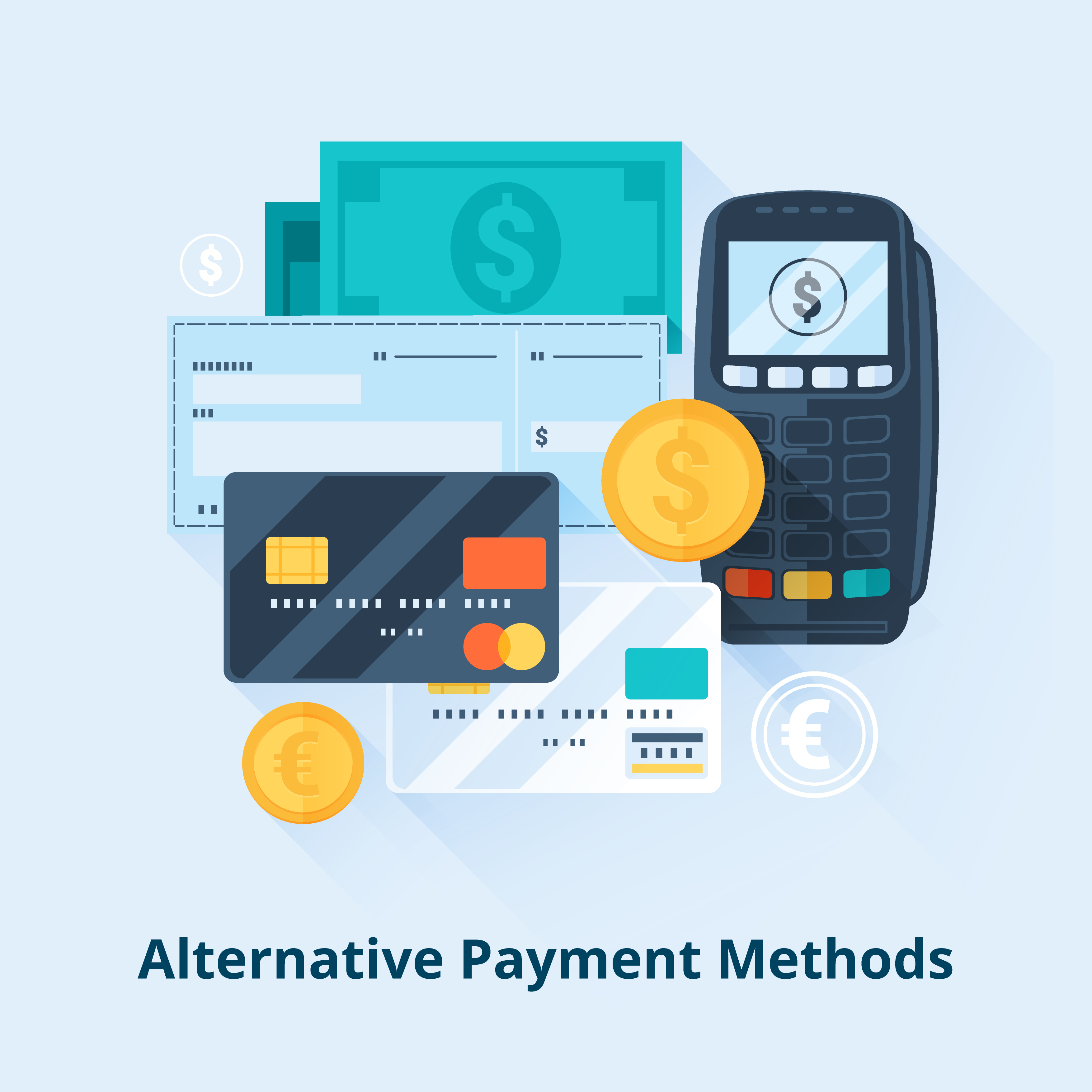 alternative payment methods what you should know business insights