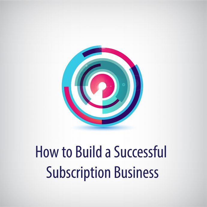 recurring business model
