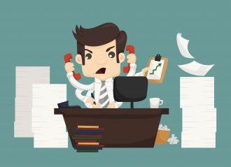 work smarter - goemerchant
