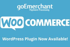 woocommerce payment gateway plugin - goemerchant