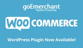 woocommerce payment gateway plugin - goemerchant
