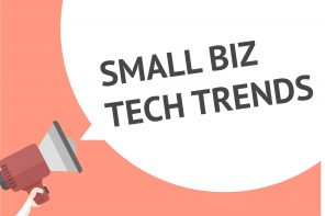 small business tech trends