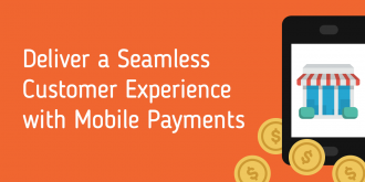 mobile payments customer experience