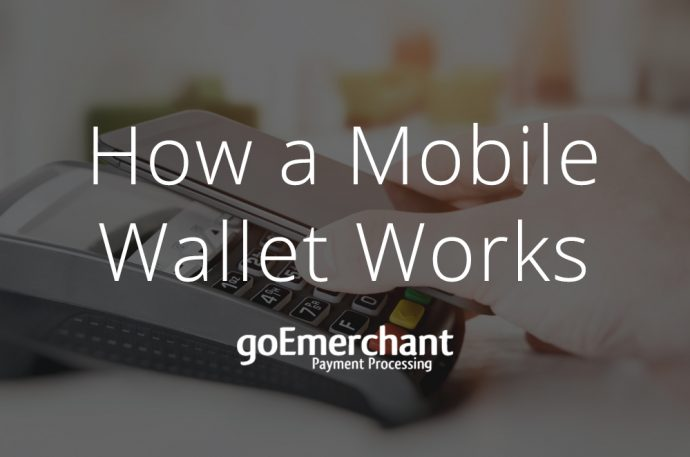 mobile wallet NFC