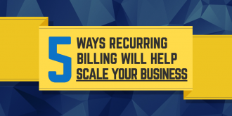 recurring billing with goEmerchant