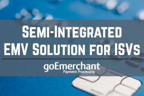 emv integration for ISVs