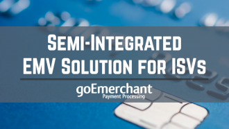 emv integration for ISVs