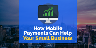 mobile payments help small business