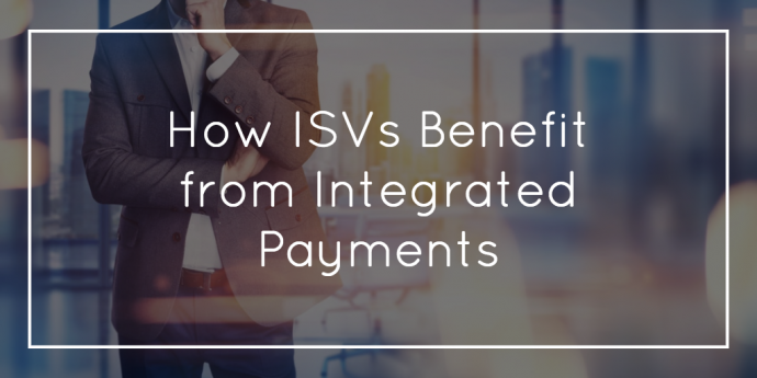 ISVs semi integrated emv payments