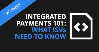 integrated payments for ISVs 101