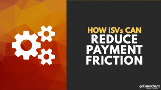 payments for ISVs