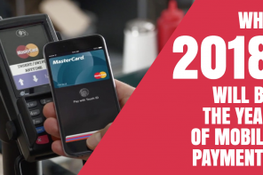 Mobile Payments in 2018