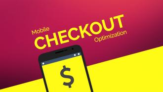 mobile checkout optimization guide